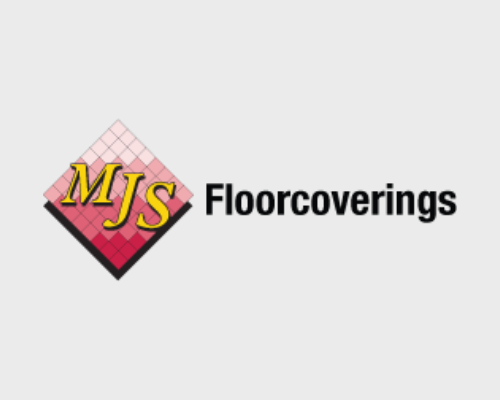MJS Floorcoverings Logo